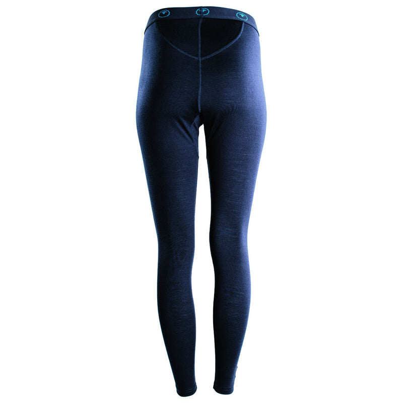 Womens Merino 200 Tights (Navy)