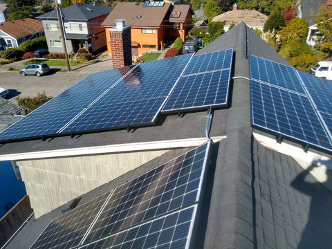 Solar Power - Increases Home Value