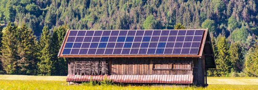 How to Calculate the Cost of a Solar Panel System