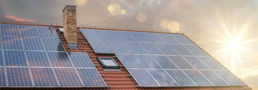 Is Your Roof a Good Match for Solar?