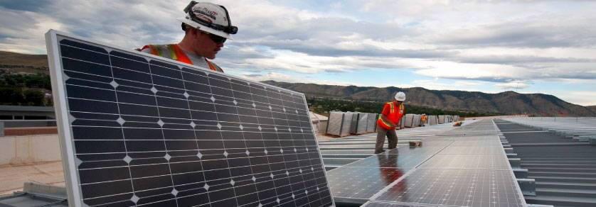 A Quick 5-Step Guide to Solar Panel Installation