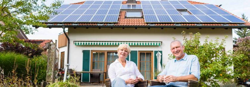 Solar Panels Increase Property Values