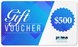 The Get Moving Pack