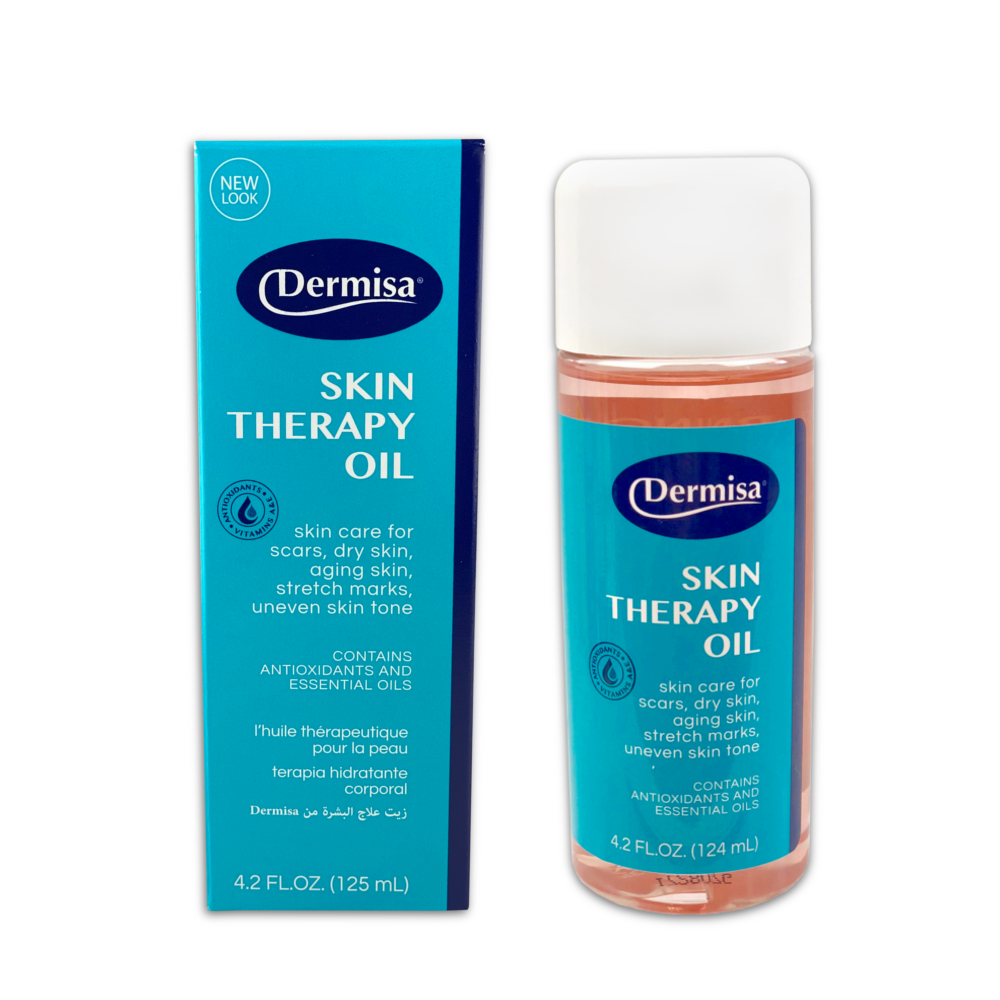 Skin Therapy Oil