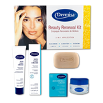 Beauty Renewal Kit
