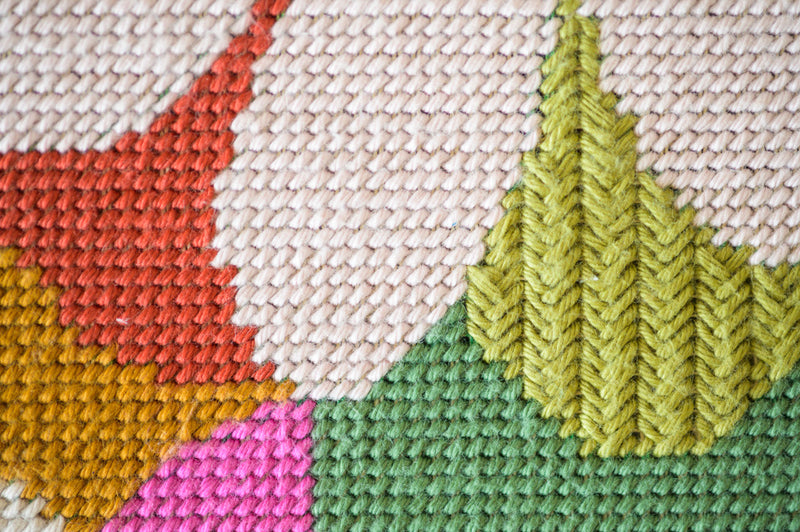 decorative needlepoint tapestry stitches