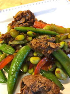 Asian Stir Fry (Pantry Add On)