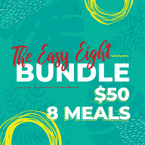 Easy 8 Bundle