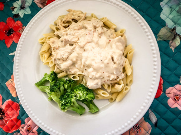 Creamy Italian Chicken (For Shipping)