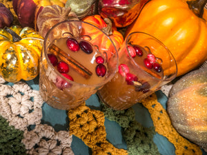 Easy Freezy's Holiday Cider