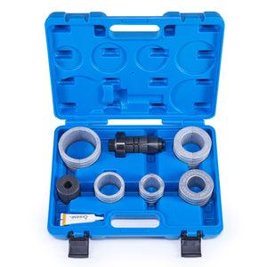 Exhaust Pipe Expander Stretcher Tool Set