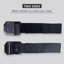 Load image into Gallery viewer, Windshield Clamps Straps Kit