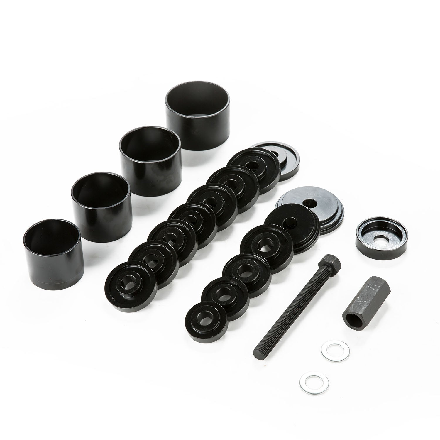 Front Wheel Drive Bearing Removal Kit