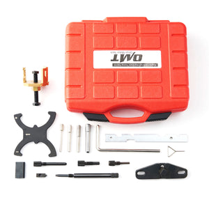 Engine Camshaft Belt Drive Locking Alignment Timing Tool Kit
