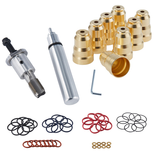 Injector Sleeve Cup Removal and Installation Tool Kit