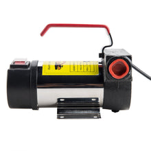 Load image into Gallery viewer, 12V Bio Diesel Kerosene Fuel Transfer Direct Current Pump Kit