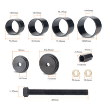 Load image into Gallery viewer, Front Wheel Drive Bearing Removal Kit