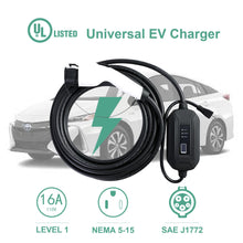 Load image into Gallery viewer, Electric Car EV Charger
