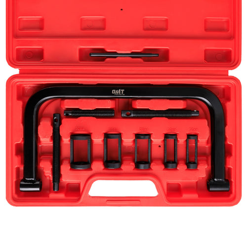 Auto Compression Clamp Tool Service Kit