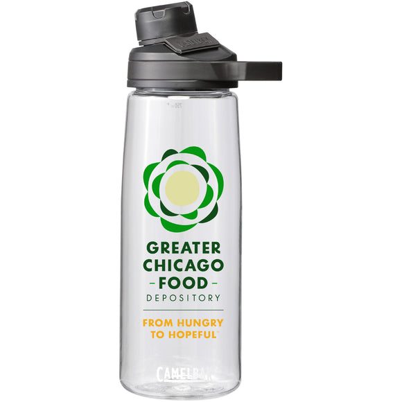 CAMELBAK CHUTE® 25oz. WATER BOTTLE