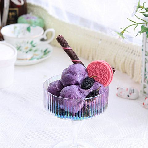 Mulberry Ice Cream - Online Grocery Store Downtown Vancouver