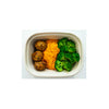 FIT CAMP MEALS CLASSIC ENTREE WITH SPICY TURKEY MEATBALL