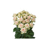 FLOWER - ROSE SPRAY BOUQUET (ASSORTED COLORS)