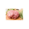 GRASS FED GRASS-FINISHED BEEF GROUND 0.9 - 1LB (FROZEN)  (REDEEM FREE FOR ORDERS OVER $200)