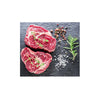 GRASS FED GRASS-FINISHED BEEF RIBEYE STEAK 12 OZ (FROZEN)