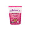 WHOLESOME ORGANIC LIGHT BROWN SUGAR 680G