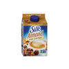 SILK ALMOND HAZELNUT CREAMER 473ML