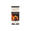 LINDT CARAMEL & SEA SALT DARK CHOCOLATE 100G