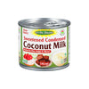 LET'S DO ORGANIC CONDENSED COCONUT MILK 195ML