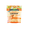 EARTH ISLAND DAIRY FREE CHEDDAR SHREDS 227G