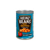 HEINZ BEANS DEEP BROWNED 398ML