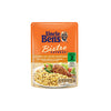 UNCLE BEN'S WHOLEGRAIN BROWN ROASTED CHICKEN FLAVOUR 250G