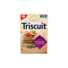 TRISCUIT ROSEMARY OLIVE OIL 200G