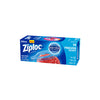 ZIPLOC FREEZER BAG 19 BAGS