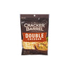 CRACKER BARREL DOUBLE CHEDDAR 320G - Grocery Store Vancouver