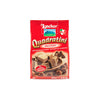 LOACKER QUADRATINI HAZELNUT WAFER COOKIES 250G