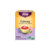 YOGI HERBAL TEA CALMING CAFFEINE FREE 32G