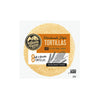 LA TORTILLA YELLOW CORN TORTILLAS 328G