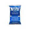 KETTLE SEA SALT & VINEGAR POTATO CHIPS 220G