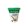 OLYMPIC ORGANICK GREEK YOGURT PLAIN 4% 650G