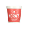 NORA'S STRAWBERRY & CREME FRAISE 473ML
