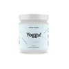 YOGGU! VEGAN YOGURT VANILLA 500ML