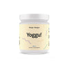 YOGGU! VEGAN YOGURT MANGO 500ML | Buy Yogurt Online Vancouver