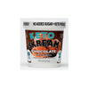 KETO SKREAM ICE CREAM CHOCOLATE NO SUGAR 473ML