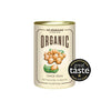 EAT WHOLESOME CHICK PEAS 398ML