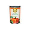 FARMER'S MARKET ORGANIC PUMPKIN PUREE 398ML